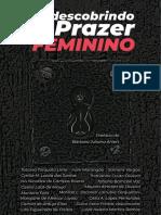 eBook Redescobrindo o Prazer FEMININO