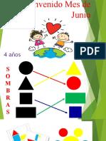 01. SOMBRAS - FIGURAS GEOMETRICAS - ALIMENTOS NUTRITIVOS Y NO NUTRITIVOS