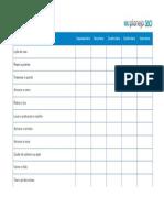282848915 Tarefas Domesticas Para Os Filhos PDF
