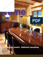 Santa Fe Real Estate Guide March 2011