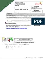 9° EDUCACION FISICA -ACTIVIDAD 3 -1 PERIODO