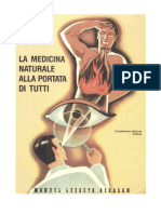 Manuela Lezaeta Acharan - La Medicina Naturale Alla Portata Di Tutti Vol 1°