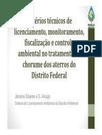 Criterios Tecnicos de Licenciamento Monitoramento Fiscalizacao 1