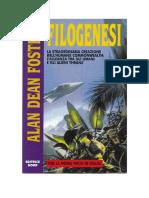 Filogenesi - Alan Dean Foster