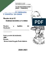 Carpeta de Recuperación Francisco Bolognesi-3ero