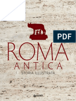 AA VV - Roma Antica Storia Illustrata 2019