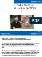 Ankit+Fadia+Certified+Ethical+Hacker+(AFCEH)+II