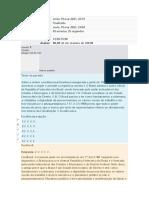 Módulo I - Constitucionalismo e as Constituições Brasileiras