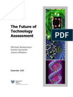the-future-of-technology-assessment