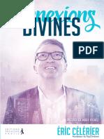 Connexions Divines Eric Celerier eBook