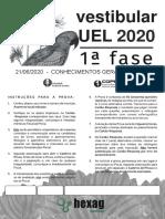 Simulado-UEL-21062020