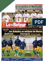 LE BUTEUR PDF du 04/03/2011
