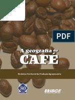 A Geogafia Do Café