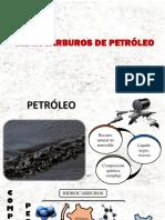 DIAPOSITIVAS DE HIDROCARBUROS DE PETROLEO