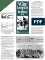 Fort Kearny Brochure