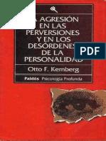 241284979 La Agresion en Las Perversiones y en Los Desordenes de La Personalidad OCR Copiar