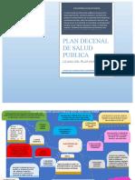 PLAN DECENAL SALUD PUBLICA ACTIVIDAD 3