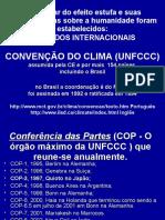Convenção Climática 92 01.08.16