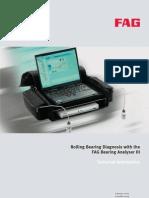 Bearing Analyser III TI WL 80-63E 02 04
