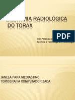 A.R.A. DO TORAX -2015