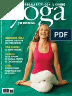 Yoga Journal Italia 13'12