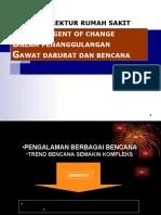 Bl1_DMRS_Agent of Change Penanggulangan Bencana