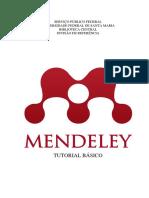 tutorial-Uso de mendeley