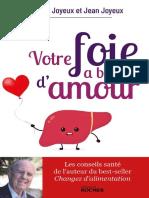 Votre Foie a Besoin D_amour