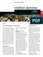 Documentation Danoise