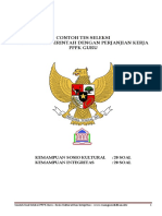 Soal PPPK Kemampuan Integritas dan Sosiokultural - www.ruangpendidikan.site