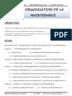organisation de la mce _ eTUDIANT_ 19_10_20