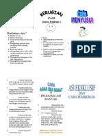 Leaflet ASI ALEZZZ PRINTT AHTTT ..