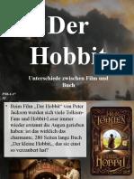 Der Hobbit – Unterschiede zwischen Film und Buch