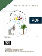 Papa_Iraq_Discorsi