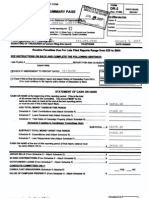 2006-10-19__DR2_Summary amendment