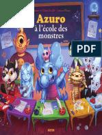 AZURO_a_lecole_des_monstres