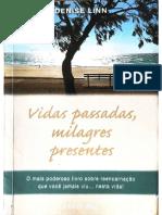 Vidas Passadas Milagres Presentes PDF