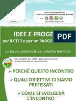 10-03-11 CTL3 Presentazione