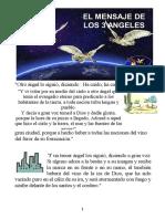 FOLLETO MENSAJE DE LOS 3 ANGELES