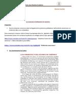 Ciencias Sociales - 5° grado Ú - 03-06