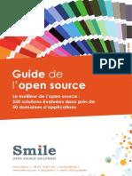 Catalogue Opensource