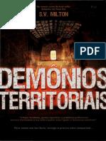 Demonios Territoriais - S v Milton-1