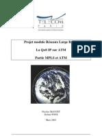 QoS_MPLS et ATM