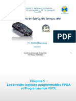 Chapitre 5 VHDL