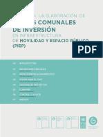 Guía Para Elaboración de Los Planes de Inversión (PNUD Ajustada) (1)