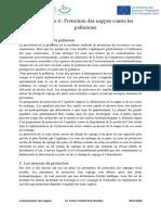 Chapitre_4_Protection Des Nappes Contre Les Pollutions