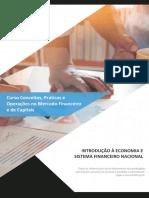 Conceitos, práticas e operações no Mercad Financeiro e de Capitais - Ancord
