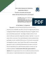 SEGUNDO ENSAYO RAMSELIZ PADRON GARCIA CI V20526578 PROF. ESP. YANIRA RIVAS ENF