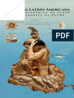 Livro Filosofia LAtino-Americana 2020