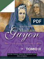 Autobiografia de MADAME GUYON_TII